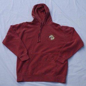 redsweatshirt