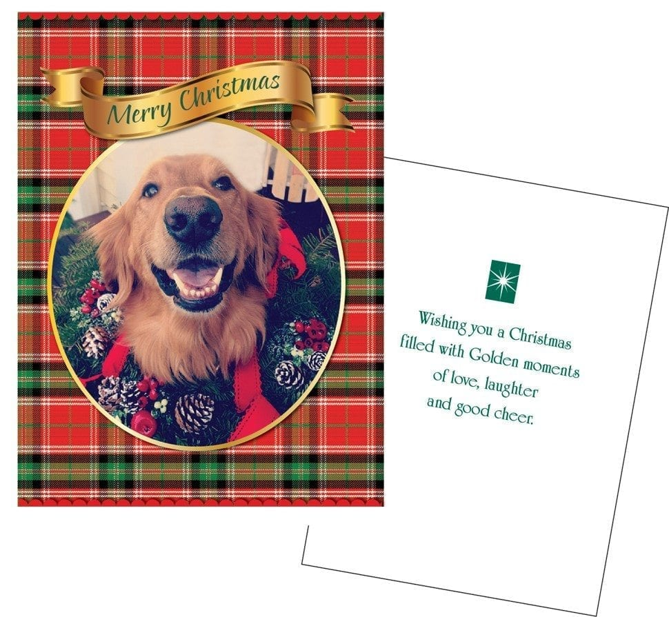 Volunteer Christmas Cards | just b.CAUSE