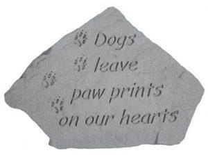 lg pawprints