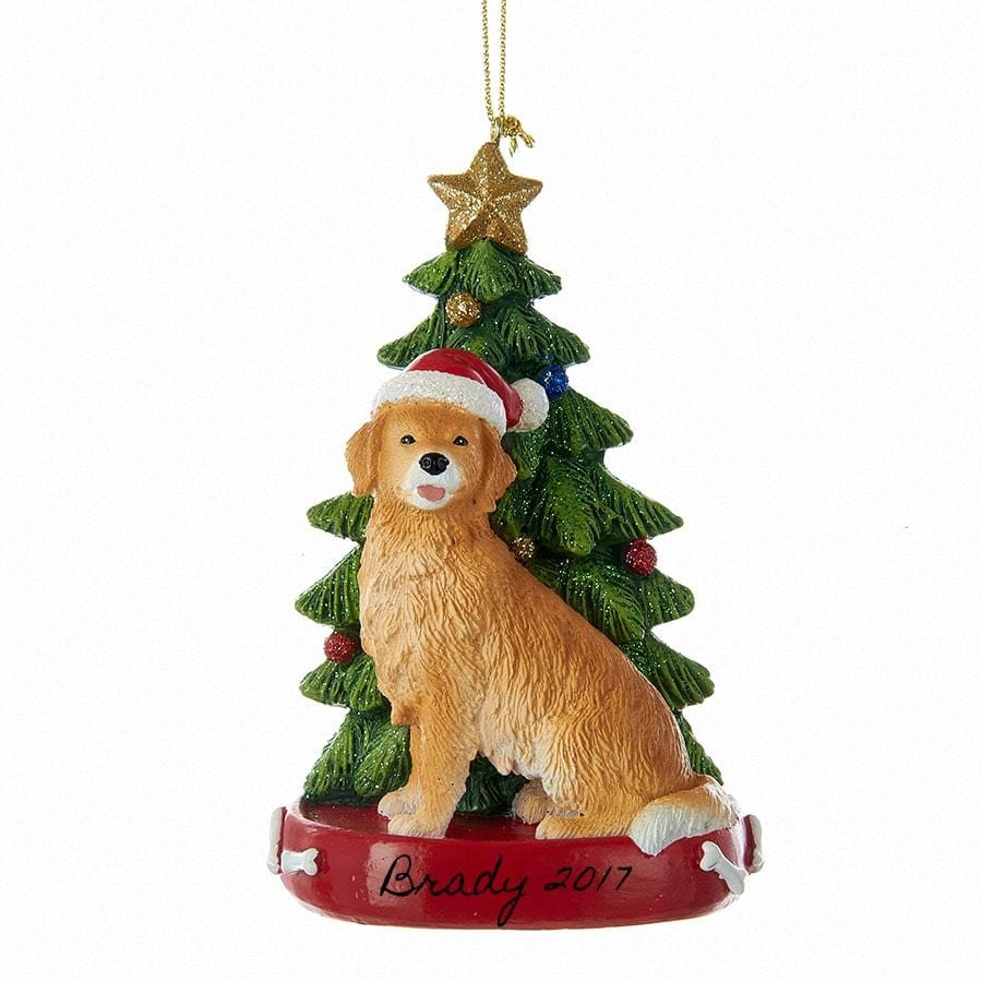 Holiday Items Archives - Yankee Golden Retriever Rescue, Inc.
